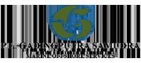 logo PT. Gading Putra Samudra